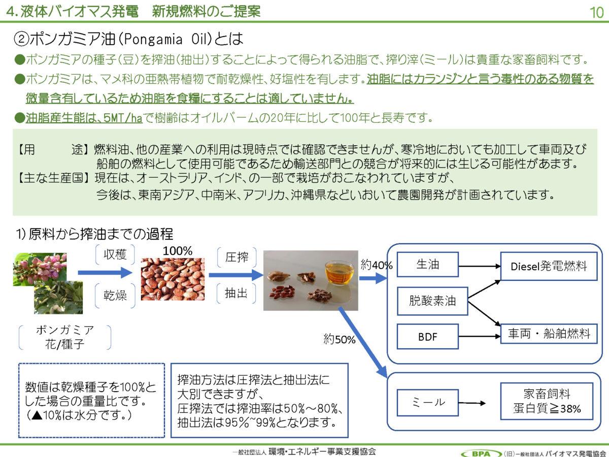 発電用バイオマスオイルに毒性?石巻市のバイオマス発電で使用されるバイオマスオイル(ポンガミア油)に殺虫剤の成分が含まれていることが明らかになりました!